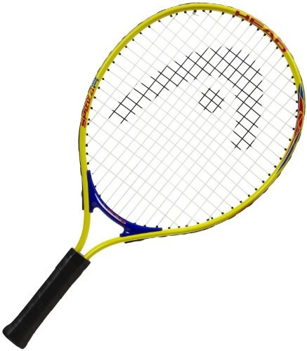 945553c97a098 Head Junior Speed Raqueta De Tenis 19 3 58 Grip Color Amar -   200.000 en  Mercado Libre