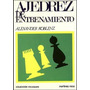 Libro, Ajedrez De Entrenamiento De Alexander Koblenz.