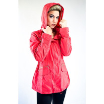 Trench Piloto Cazadora Impermeable M A 2xl 30% Off!!