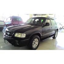 Gm Chevrolet Blazer 2.8 Dlx Turbo Diesel 2000