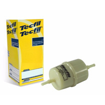 Filtro De Combustível Fiat Uno 1.3 84 A 88 Original Tecfil