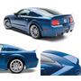 Aleron Ford Mustang 2005-2009