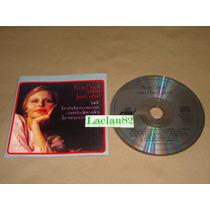 Rocio Durcal Canta A Juan Gabriel 1991 Ariola Cd
