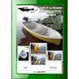 Barco Em Fibra De Vidro Modelo Rs316