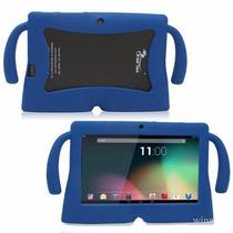 Tablet Niños Golpes Quad Core Dual Camara, 4 Gb, Android 4.4