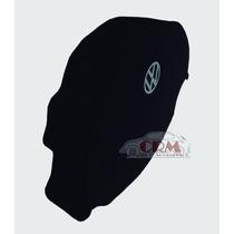 Capa Estepe Fusca - Carpete C/ Logo Bordado
