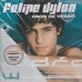 Felipe Dylon Amor De Verao [cd Novo De Fabrica]