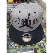 Gorras Jordan De Calidad