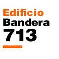 Proyecto Edificio Bandera 713
