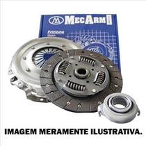 Kit De Embreagem Hyundai Excel 1.5 8v 91 94 Carburado Diam:
