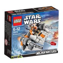 Lego Star Wars - Modelo 75074 - Snowspeeder