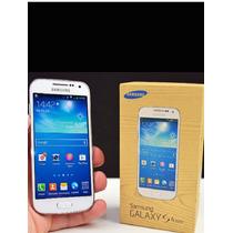 Samsung Galaxy S4 Mini Gt-i9195 Liberados Original Nuevo