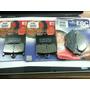 Juego Pastillas Freno Completo Ebc Yamaha Tdm 900 2010+