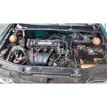 Cambio Do Citroen Xântia 2.0 16v Automático 99/00