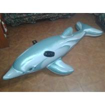 Delfín Inflable Intex
