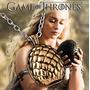 Games Of Thrones Collar Huevo Dragon!!