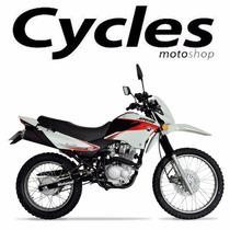 Motomel Skua150 Okm 2015 Financia 5219-1111