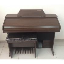 Órgão Eletrônico Harmonia Hs 50. Superior Ao Acordes.