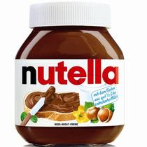 Creme De Avelã Nutella 650g Gigante Ferrero Pronta Entrega
