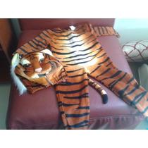 Disfraz De Tigre, Para Niño, 12-18 Meses, 10.000 Bs.