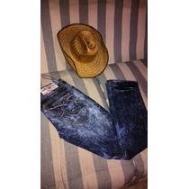 Pantalon - Jeans True Religion Talla 32 Straight Slim
