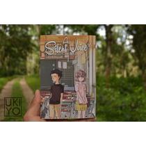 Koe No Katachi / A Silent Voice Milky Way Ediciones