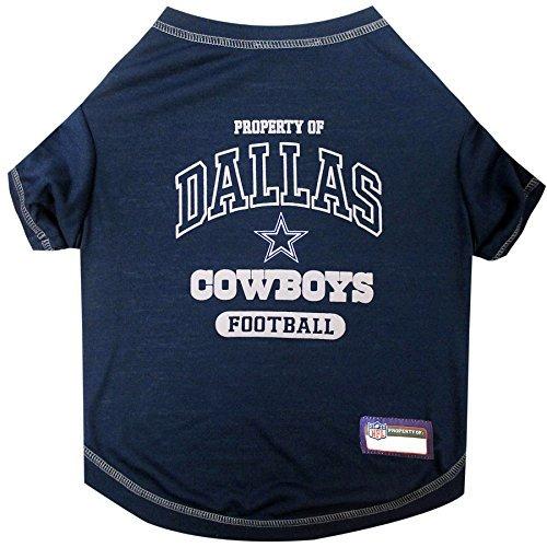 dc014cb631 Nfl Dallas Cowboys Perro Camiseta