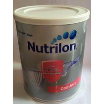 Nutrilon Comfort 400 G Lote Completo X10 Envio Gratis