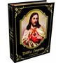 Bíblia Sagrada Ilustrada - Edição Luxo 2016 - Preta