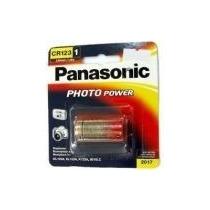 Bateria Panasonic Cr2 Lithium 3v
