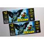 Invitaciones Tarjetas Cumpleaños / Batman / Lego / Comic