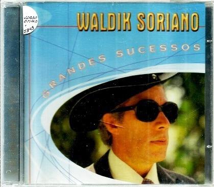 cd de waldick soriano grandes sucessos
