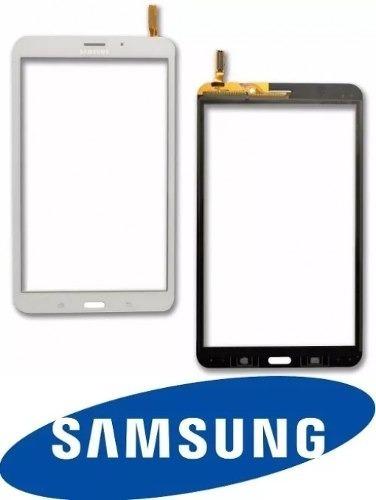 4086aae314e Tela Vidro Touch Galaxy Tab A T350 Sm-t350 Sm-t355 Sm T350 - R  49 ...