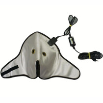 Máscara Térmica Facial Estética Estek 110v