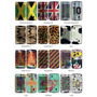 Forro Skin Adhesivos Samsung S3 S4 Iphone 4 Iphone 5 Note 2