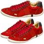 Vermelho - Vermelho