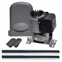 Motor De Portão 1/2 Hp Deslizante Eurus Steel 110v Ppa