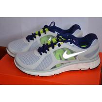 Tenis Nike Lunareclipse +2 Talla 9 (imágenes Originales)
