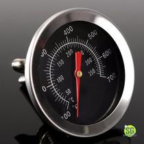 Termometro Para Hornos De Barro