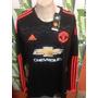 Jersey Adidas Manchester United D Inglaterra 100%original