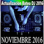 Pack De Musica Actualizada - Noviembre 2016 Descarga Online