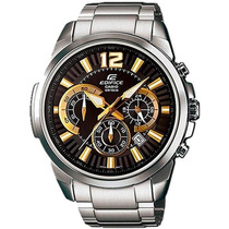 Relógio Casio Masculino Edifice Efr-535zd-1a9vudf Original