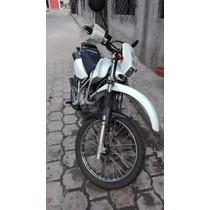 Moto Honda Todo Terreno