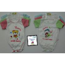 Bodys Para Bebes Recién Nacidos Incluye 3!!!