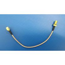Fpv. Extensão Para Antena Rp-sma Para Sma 19cmm