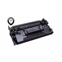 Toner Generico Hp Cf287a Laserjet Enterprise M506dn, M527