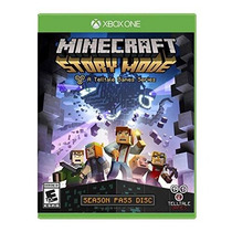 Minecraft: Modo Historia - Temporada Disco - Xbox One