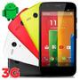 Celular Mp90 Smartphone Android 4 Orro Moto G 3g Wifi G4 G5