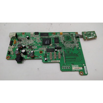 Placa Logica Impressora Multifuncional Epson Stylus Cx4100