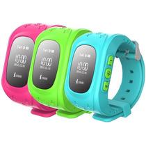 Gps Niños Reloj Smart Watch Niñas Localizador Rosa